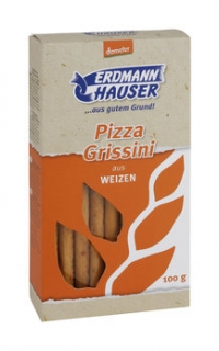 ErdmannHauser Pizza Grissini, 100 g
