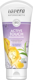 Lavera Sprchový gel Active Touch, 200 ml
