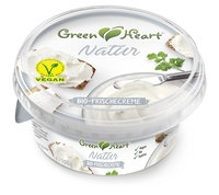 Green Heart Natur 150g BIO
