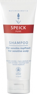 Speick PURE Šampon 200ml