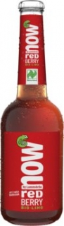 NOW Red Berry 330ml BIO